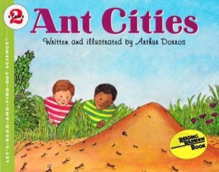 Arthur Dorros - Ant Cities