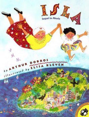Arthur Dorros - Isla