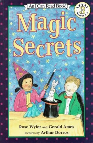 Arthur Dorros - Magic Secrets