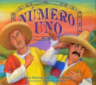 Arthur Dorros - Numero Uno