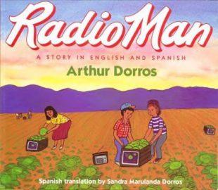 Arthur Dorros - Radio Man