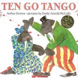 Arthur Dorros - Tengo Tango