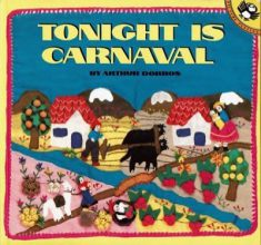 Tonight Is Carnaval