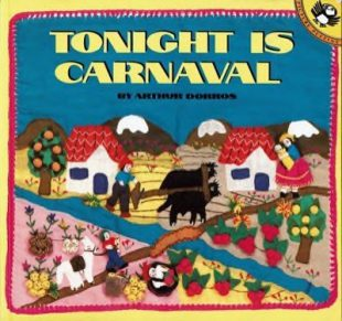 Arthurd Dorros - Tonight Is Carnaval